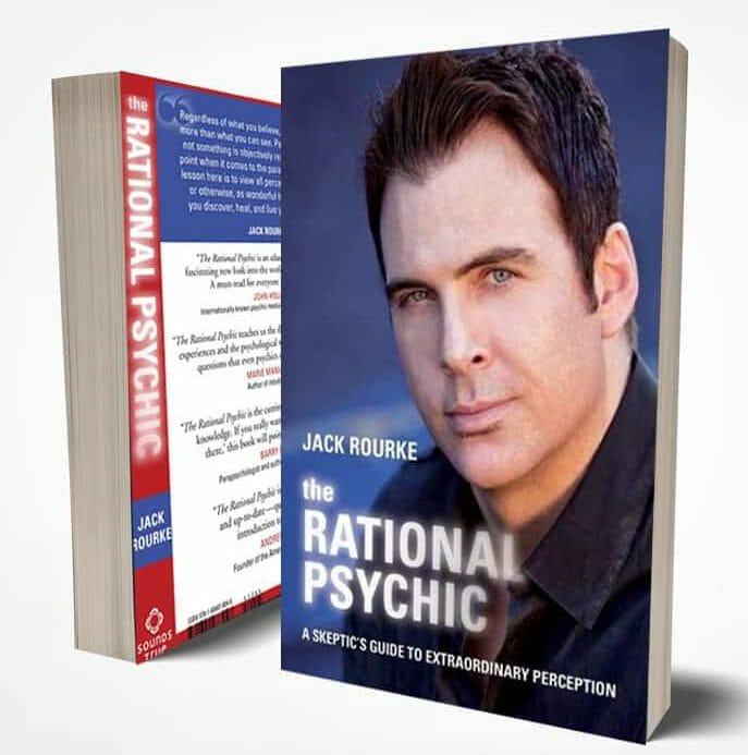 Jack Rourke Book