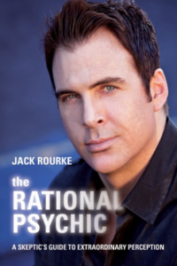 The Rational Psychic Book - Jack Rourke